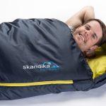 Skandika Stornoway Sommerschlafsack