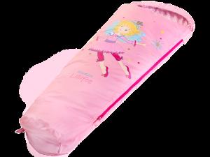 Pinker Kinderschlafsack Prinzessin Lillifee von Skandika