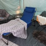 Campingliege Skandika Torget