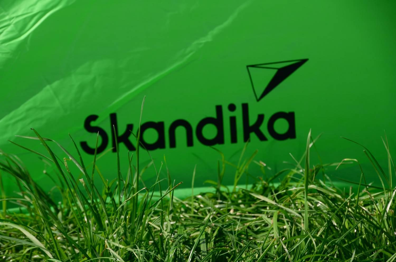 Logo Skandika Zelt