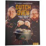 Dutch Oven Kochbuch BBCrew Tim Ziegeweidt und Sebastian Buchner