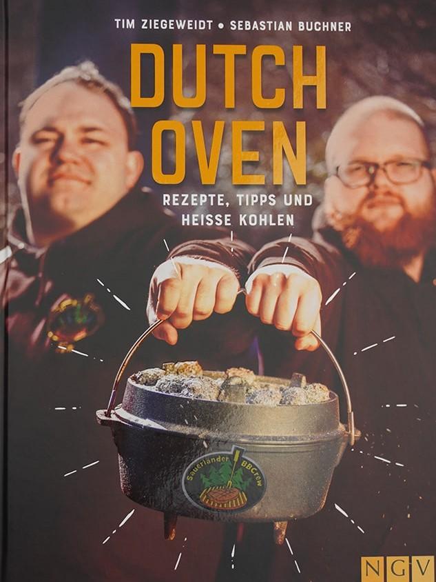 Dutch Oven Rezepte BBCrew