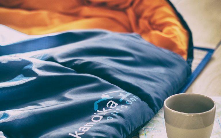 Der Schlafsack Guide