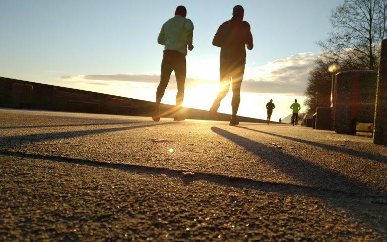 Sport am Morgen – Wieso Frühsport so gesund ist