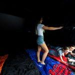 Gruppenzelt Skandika Montana 10 Sleeper Protect