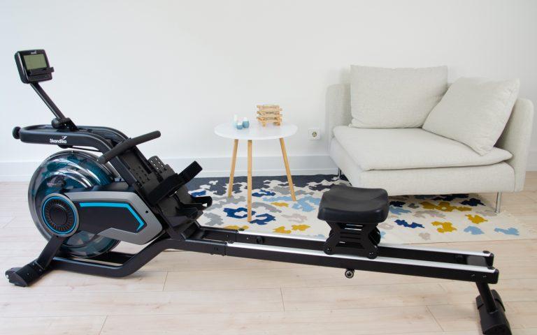 So richtest du dir dein Home Gym ein – Tipps & Tricks