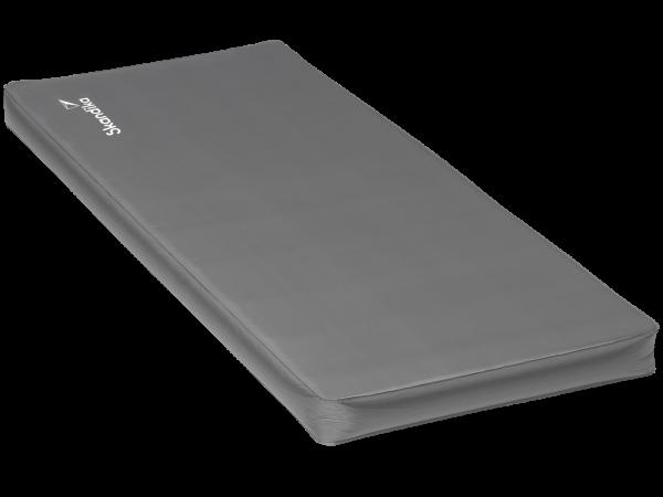 Selbstaufblasende Isomatte Skandika Easy 3D Premium Single