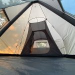 Tente gonflable Skandika Kotona Air