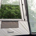 Aufblasbares Zelt Skandika Tipii Elev Air
