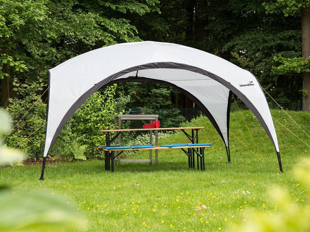 Party-Pavillon-Skandika Event Shelter Ascot