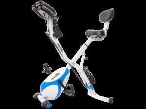 Klappbares Fitnessbike Foldaway X-3000