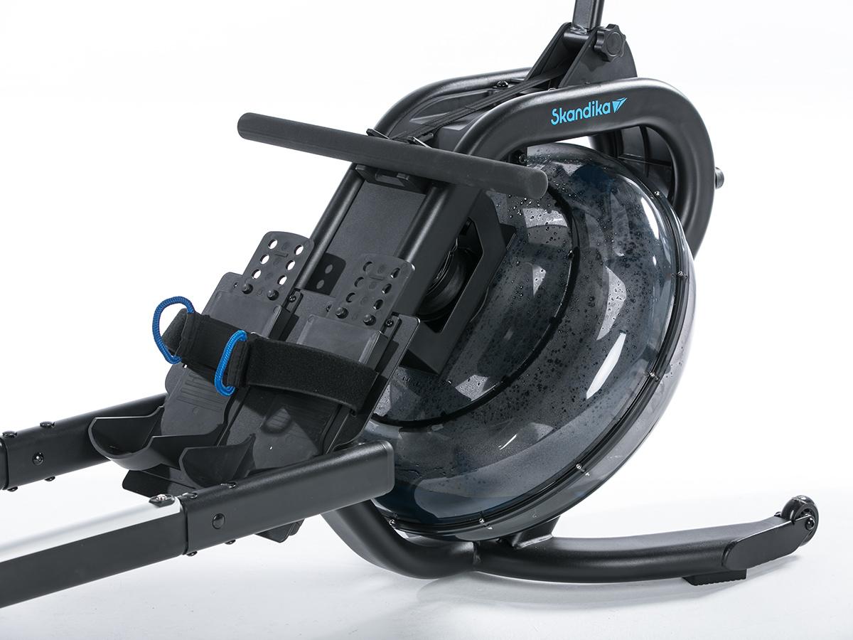 Skandika Nemo IV - Wassertank