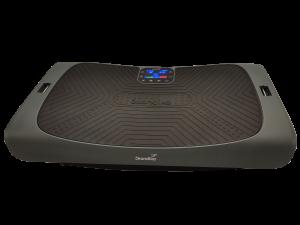 Vibrationsplatte V300 in Grau