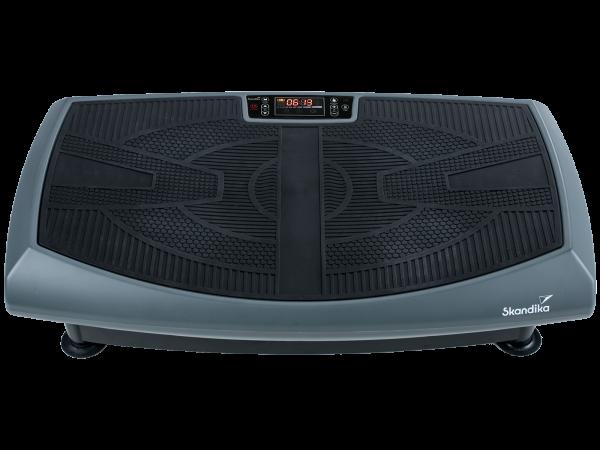 Graue Vibrationsplatte 4D Vibration Plate V2000
