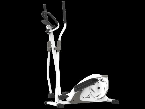 Skandika Crosstrainer Fint in Weiß
