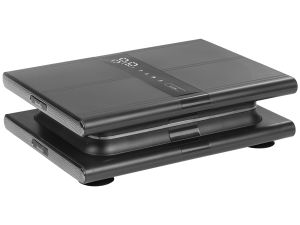 Oszillierende Vibrationsplatte Sunna