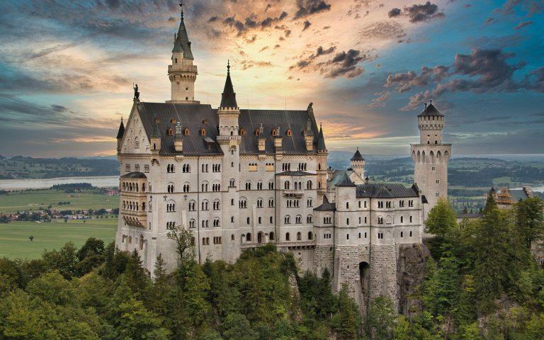 11 Top Ausflugsziele in Bayern