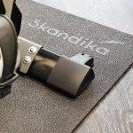 Skandika Unterlegmatte für Fitnessgeräte