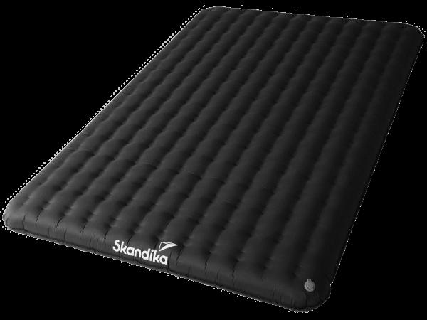 Aufblasbare Isomatte Skandika Exclusive Air Double