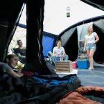 Skandika Montana 12 Sleeper