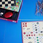 Skandika Multi-Spieletisch