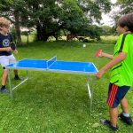 Skandika Kinder Tischtennisplatte Outdoor