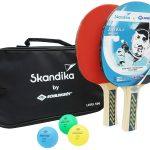 Skandika Tischtennisset