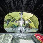 Skandika Tunnelzelt Gotland 6 Sleeper Protect