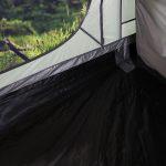 6 Personen Zelt Skandika Trivelig 6 Protect mit eingenähtem Zeltboden