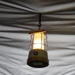 6 Personen Zelt Skandika Trivelig 6 Protect mit Lampenaufhängung
