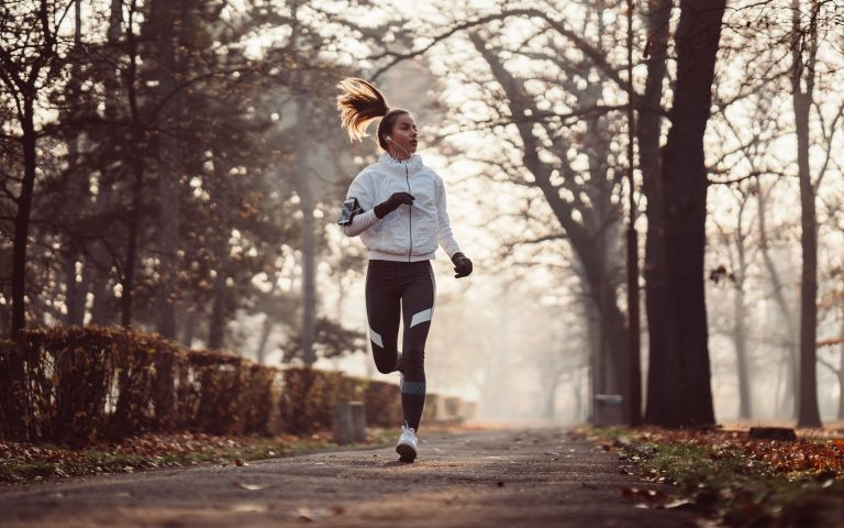 Trainingstipps Laufen